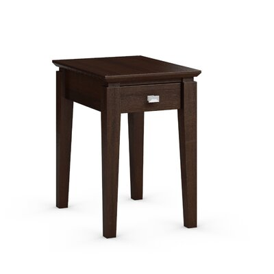 Caravel Windward Chairside Table
