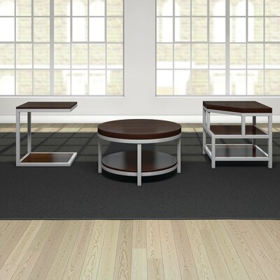 Caravel Circuit Coffee Table Set