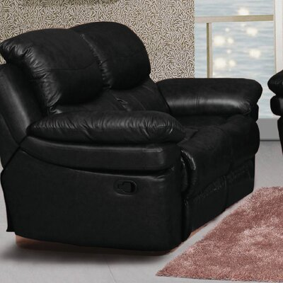 E-Motion Furniture Mt. Adams Leather Reclining L..