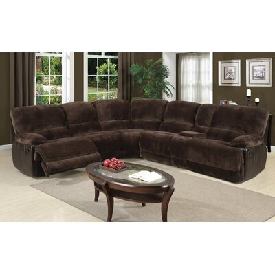 E-Motion Furniture Makena Sectional
