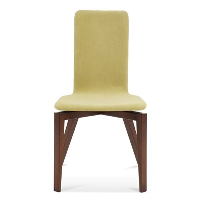 Saloom Furniture Stretch U Parsons Chair