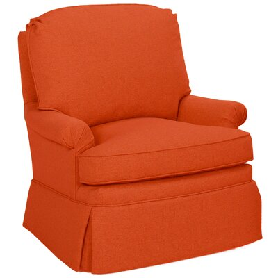 Tory Furniture Luca Swivel Glider Arm Chair