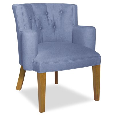 Tory Furniture Divine Ginny Arm Chair