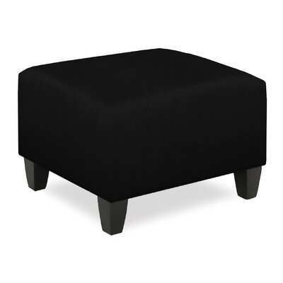 Tory Furniture City Spaces Upholstered Club Ottoman