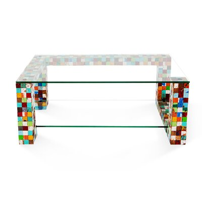 EcoChic Lifestyles Apocalypso Coffee Table