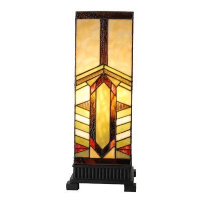 River Of Goods Stone Mountain Pillar Stained Glass Mission