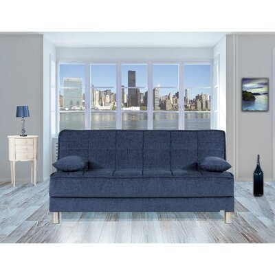 casamode functional furniture smart fit futon convertible sofa u0026 reviews wayfair