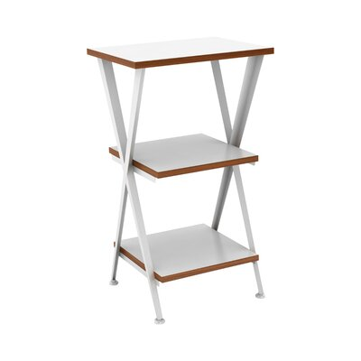 Dar 3 Tier Genius Shelving
