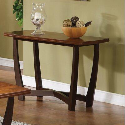 Brady Furniture Industries Pilsen Console Table