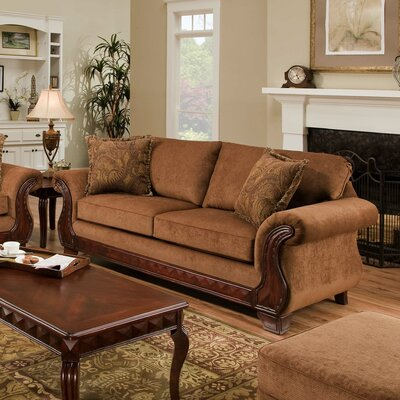 Brady Furniture Industries Mongo Sofa