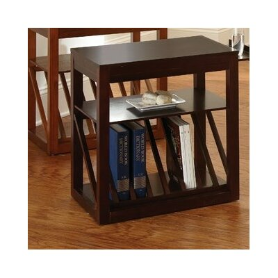 Brady Furniture Industries Monster End Table Image