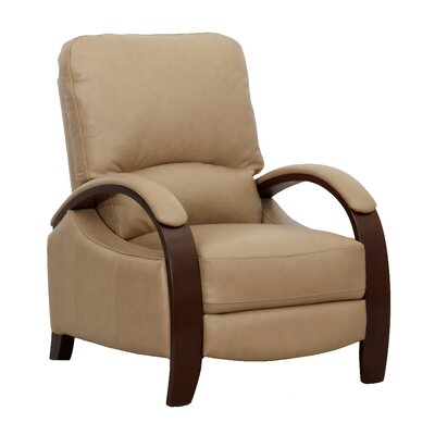 Brady Furniture Industries Decatur High Leg Recliner