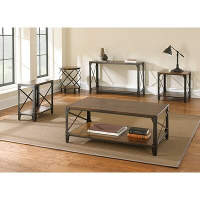 Brady Furniture Industries Orion Coffee T..