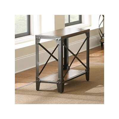 Brady Furniture Industries Orion End T..