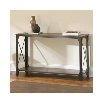 Brady Furniture Industries Orion Console Table