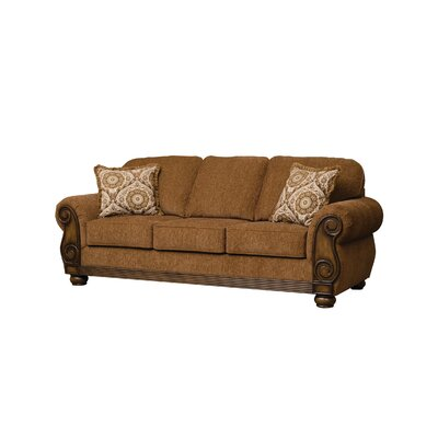 Brady Furniture Industries Burnside Sofa