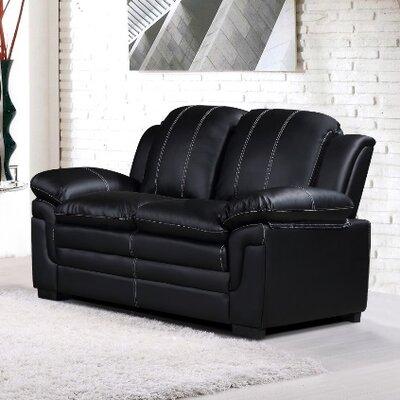 Brady Furniture Industries Crosby Loveseat