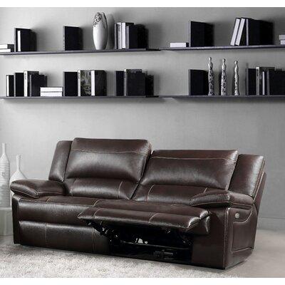 Brady Furniture Industries..