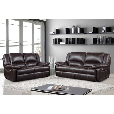 Brady Furniture Industries Adele Living Room Set