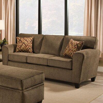 Brady Furniture Industries Pulaski Sofa