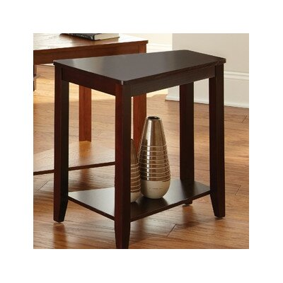 Brady Furniture Industries Portage End Table Image