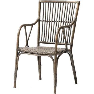 NovaSolo Wickerworks Duke Arm Chair (Set ..