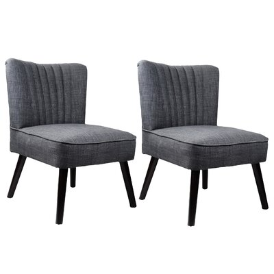 Mercury Row Blakey Side Chair (Set of 2)