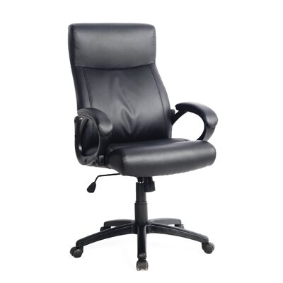 CorLiving Workspace High-Back Executive M..