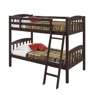 CorLiving Apollo Twin Bunk Bed