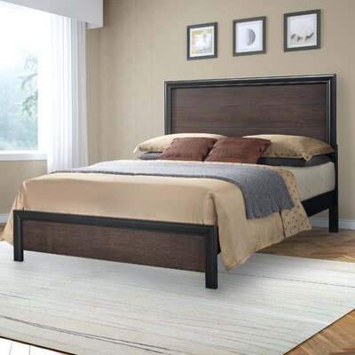 CorLiving Lakeport Panel Bed