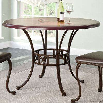 Red Barrel Studio Gravity Dining Table