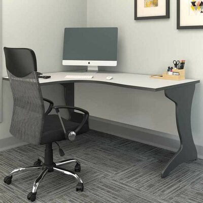 CorLiving Workspace Desk Shell