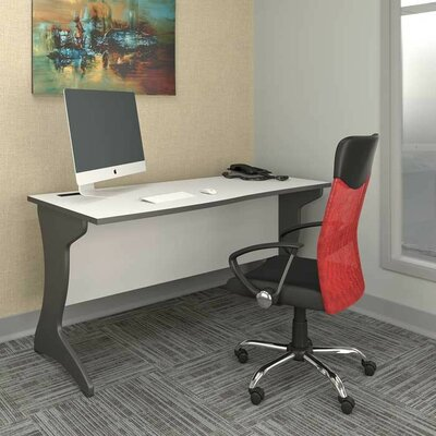 CorLiving Workspace Desk Shell
