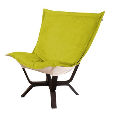 Howard Elliott Milan Mojo Puff Chair