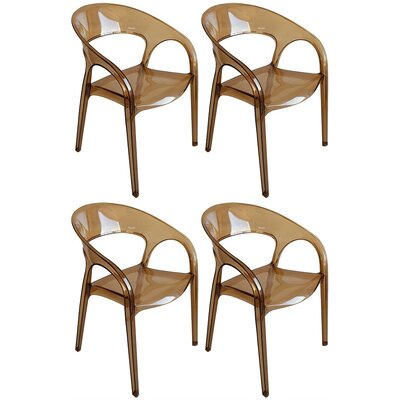 Bienal Arm Chair (Set of 4)