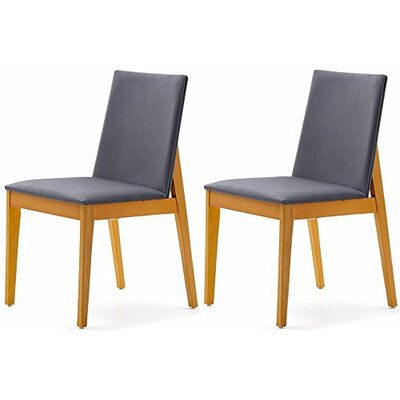 Bienal Triangle Side Chair (Set of 2)
