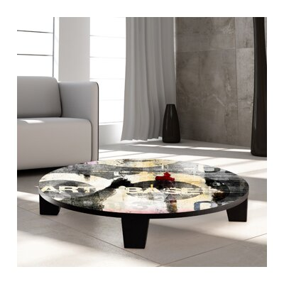 TAF DECOR Art Base 2 Coffee Table