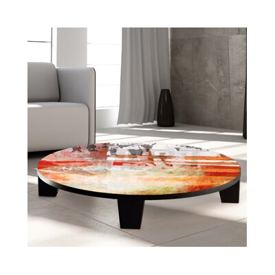 TAF DECOR Move on 60 Part 2 Coffee Table