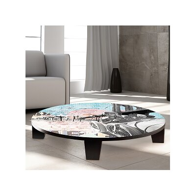 TAF DECOR Trailblazer Table Art