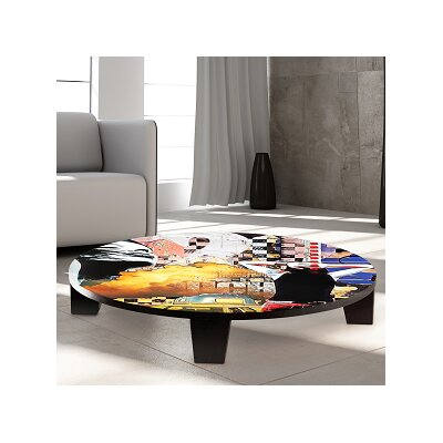 TAF DECOR Keep Me in Your Dreams Table Art