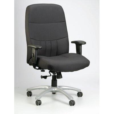 Eurotech Seating Excelsior Executive Chair with Arms
