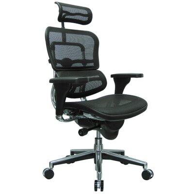 Eurotech Seating Ergohuman High-Back Mesh..