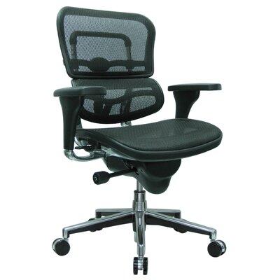 Eurotech Seating Ergohuman Mid-Back Mesh ..