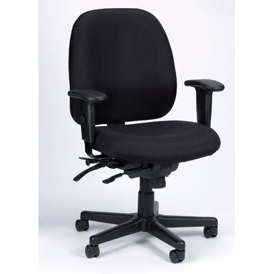 Eurotech Seating 4x4 SL Chair with Seat Slider