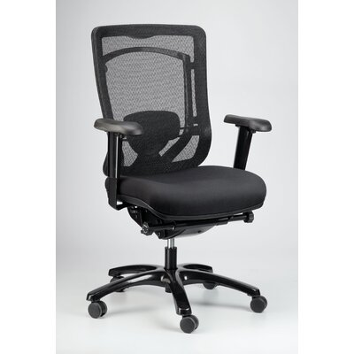 Eurotech Seating Monterey Mesh Chair with..