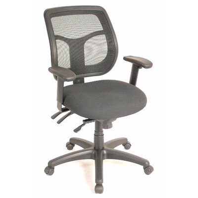 Eurotech Seating Apollo Mesh Chair with Arms