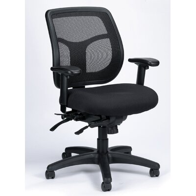 Eurotech Seating Apollo Mesh Swivel Chair..