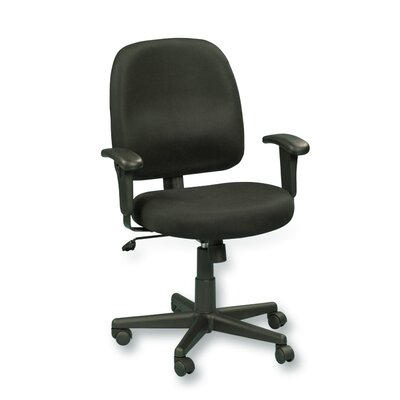 Eurotech Seating Newport Mesh Task Chair with Arms