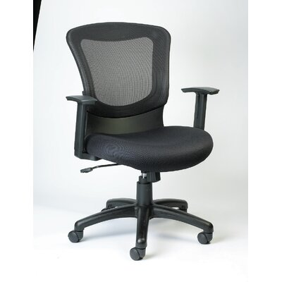 Eurotech Seating Marlin Task Chair with Arms