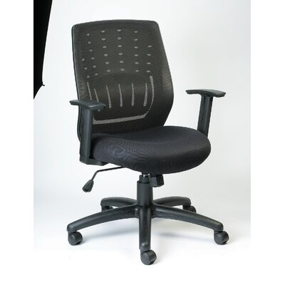 Eurotech Seating Stingray Task Chair with..